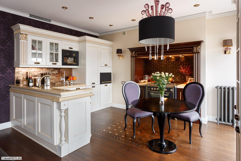Кухня ASTER OPERA фото 2